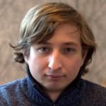 Ilya Vereschagin|Илья Верещагин