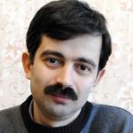 Vladimir Itsykson|Владимир Ицыксон