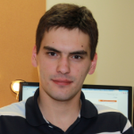 Alexandr Shalimov|Александр Шалимов
