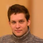 Vladimir Zheleznyak|Владимир Железняк
