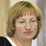 Ольга Юфрякова