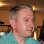 Nikolay Zapakhalov|Николай Запахалов